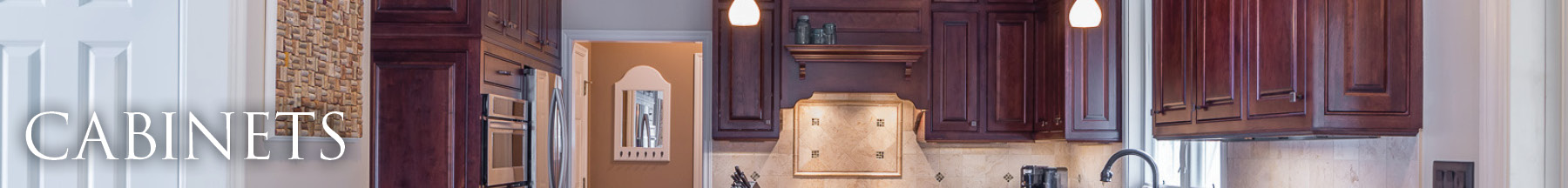Page Headers-Cabinets